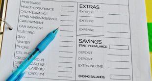 The Ultimate Printable Budget Binder