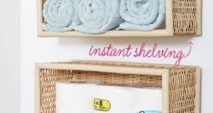 7 Dollar Store Organization Hack You'll Actually Want to Try
