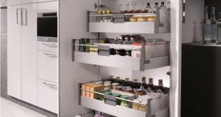 30 Styles Perfect for Your Little Kitchen #kitchen#kitchendesign#kitchenplayset...