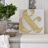 40 Diy Home Decor On A Budget Apartment Dollar Stores Ideas Reviews & Guide 76 ...