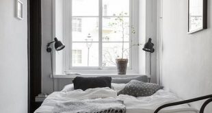 Tipps für ein kleines Schlafzimmer