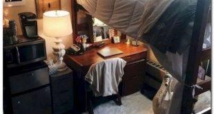 33 Top Dorm Room Storage Organization Ideas On a Budget
