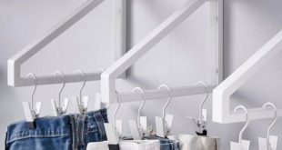 40+ Simple DIY First Apartment Storage Inspirations on A Budget