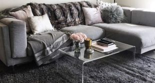 46 Cozy Living Room Ideas and Designs for 2019
