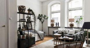 75+ Lovely Small Studio Apartment Decor Ideas