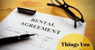 Apartment Checklist Articles 18 Ideas