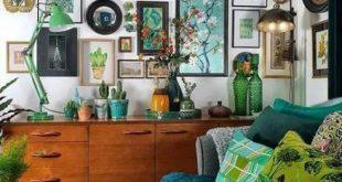 Best apartment decorating hipster photo walls 60 Ideas  2019  Best apartment dec...