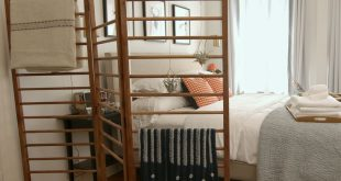 Have extra space in your home? Why not try renting it out on Airbnb? Make your r...