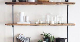 Kunstvolle Industrial Style Möbel und Regale - Meine Favoriten