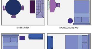 Studio Apartment Layout Guide - apartment.modella.club