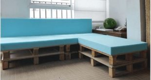pallet sofa large #diy Projects for college